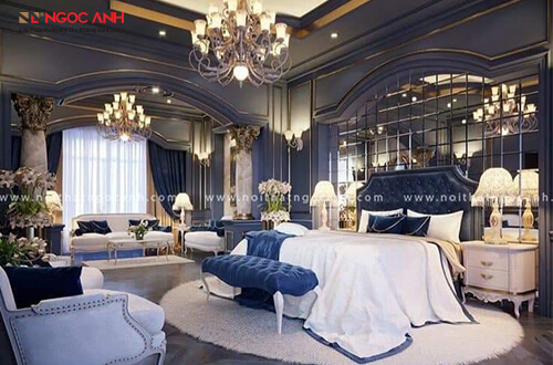 INTERIOR DESIGN AND CONSTRUCTION TAN CLASSICAL INTERIOR