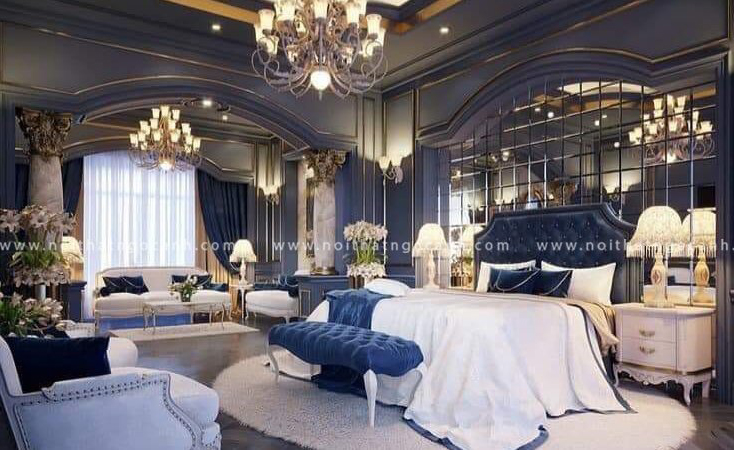 TOP 3+ DESIGN Trend of LATEST VILLA INTERIOR DECORATION 2020